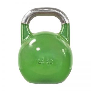 competition kettlebell set