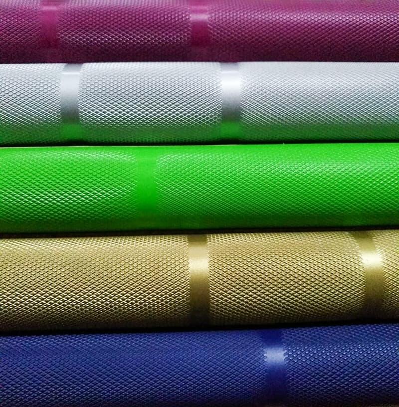 cerakote barbell colors