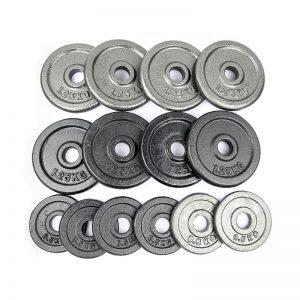 dumbbell plates for spinlock dumbbells