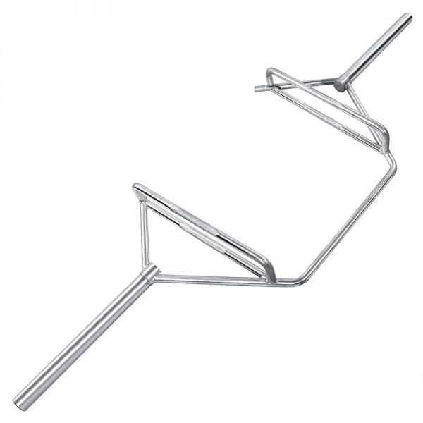 Open Trap Bar