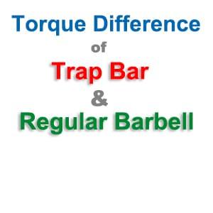 Trap Bar vs Regular Barbell