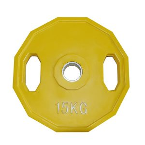 12 sided weight plates