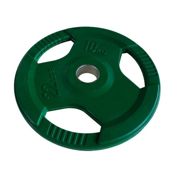 rubber grip plates